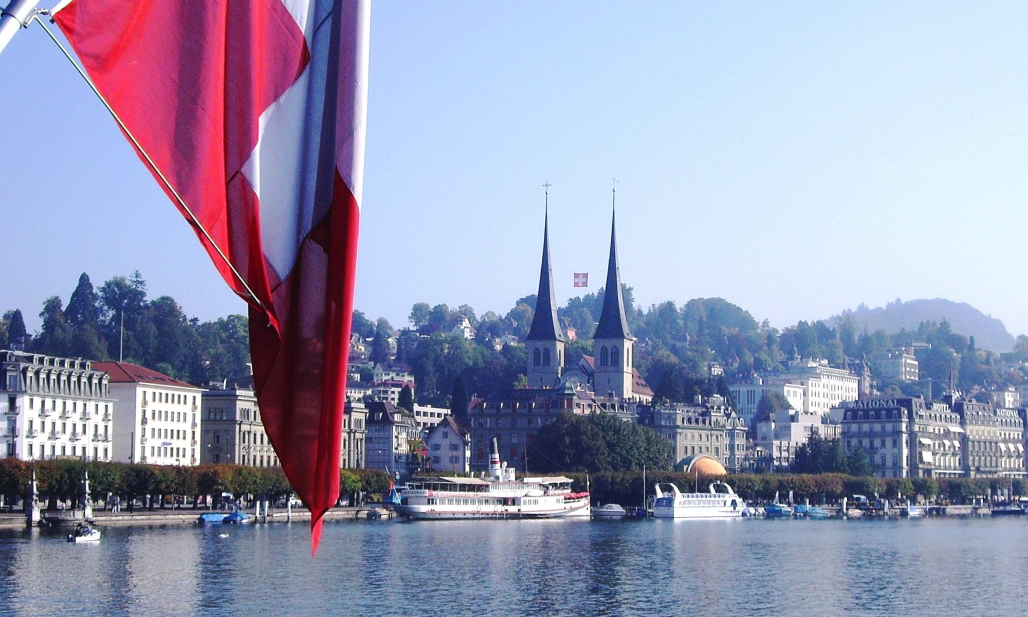 Europe travel Switzerland