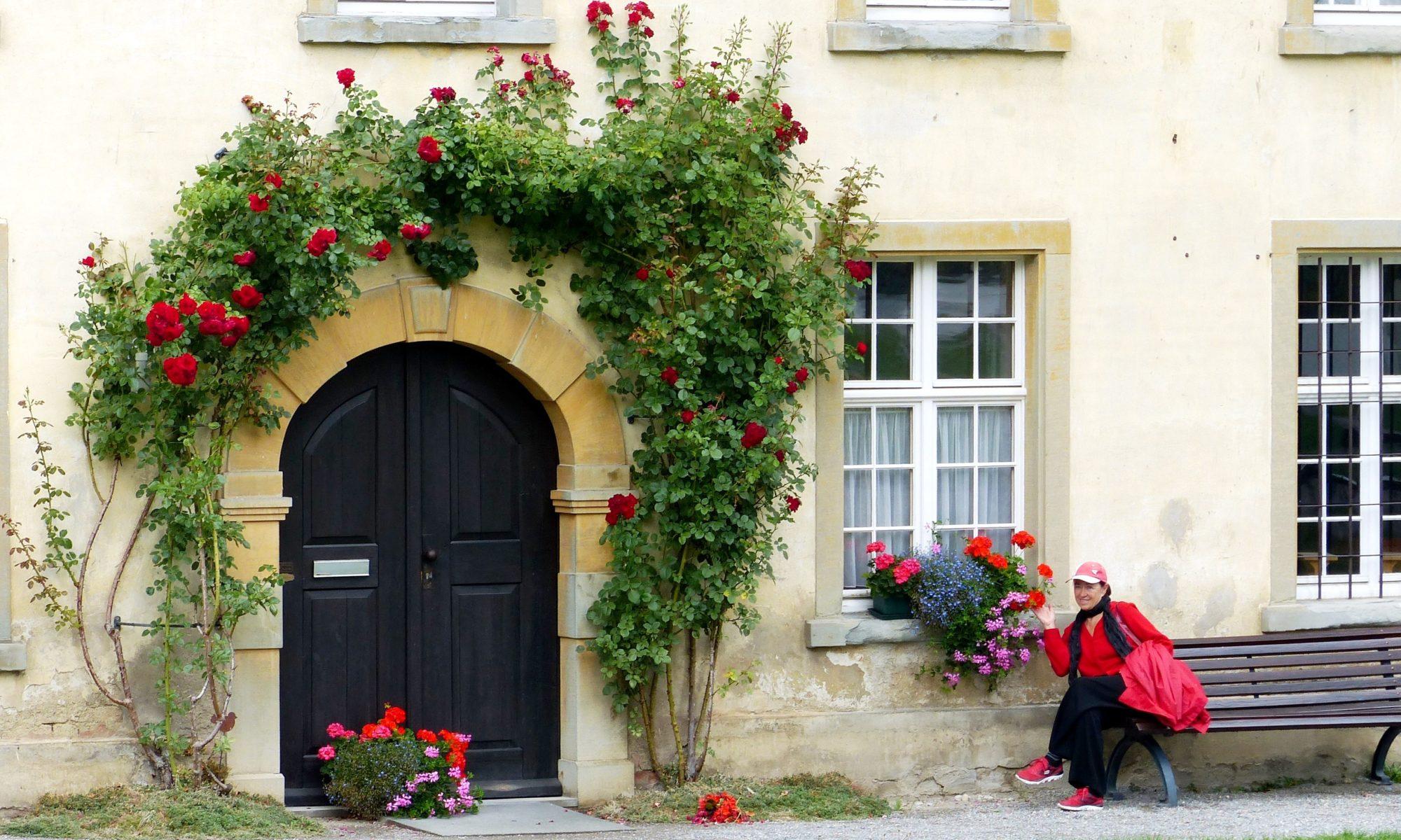 Contact European Travel Net Germany Lake Constance Salem Castle